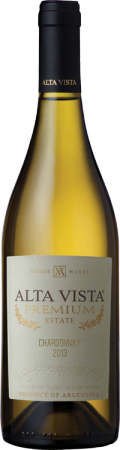 Alta Vista Premium Chardonnay