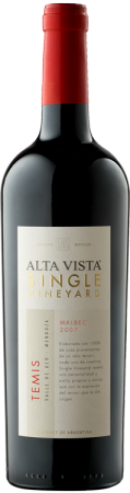 Alta Single Vineyard Temis