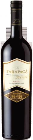 Tarapacá Terroir La Cuesta Cabernet Sauvignon/Syrah