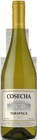 Cosecha Tarapacá Chardonnay