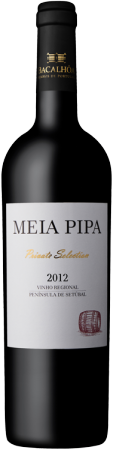 Meia Pipa Private Selection