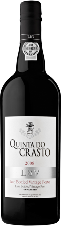 Quinta do Crasto Porto LBV